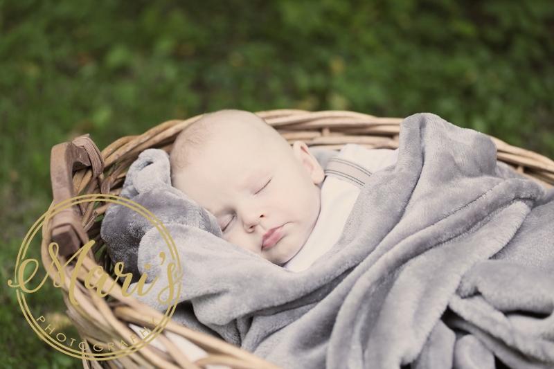 Pieni Vauva